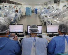 Новая вспышка заражений коронавирусом вУкраине. Ситуация вРумынии