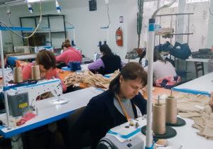 Молдова отвечает на кризис, вызванный инфекцией Covid-19:  «Женщинам следует помогать хотя бы потому, что в сложные времена они могут помочь другим женщинам»