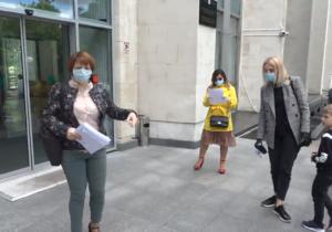 """Cer soluții de la guvern. 2 663 de """"Părinți Solidari"""" cu copii de grădiniță au semnat o petiție"""