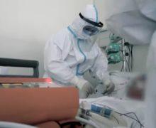 Непривитым медработникам, которые заболеют ковидом, не будут выплачивать пособия. Это предложила Немеренко