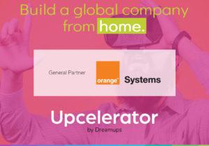 Orange Moldova поддерживает Upcelerator – первый акселератор онлайн бизнеса в Молдове