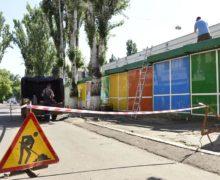ВКишиневе эвакуируют киоски уЦентрального рынка (ФОТО)