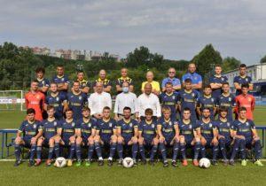 Чебан: УКишинева будет своя футбольная команда