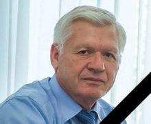Первый директор НАРЭ умер отосложнений, вызванных коронавирусом