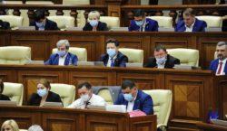 gațcan în parlament