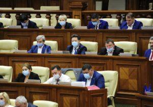 В прокуратуре рассматривают жалобу Гацкана о давлении со стороны ПСРМ. И проверяют версию о подкупе депутата (ОБНОВЛЕНО)