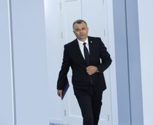 ВМолдове зарегистрировали «Партию развития иобъединения». Еевозглавил экс-премьер Ион Кику