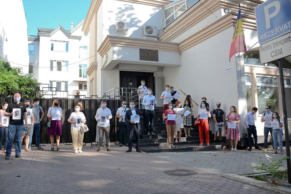«После проигрышей в ЕСПЧ я плохо сплю». Как ВСМ выбирал председателей главных судов Молдовы