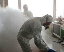 Un coleg de serviciu a fost diagnosticat cu coronavirus. Ce-i de făcut?