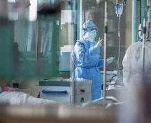 ВМолдове засутки подтвердили 92новых случая коронавируса