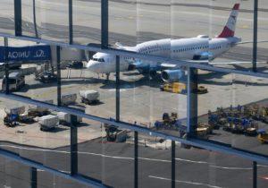 Израиль одобрил чартер из Тель-Авива в Кишинев. Рейс запланировали на 23 февраля