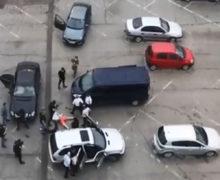 ВКишиневе конфисковали крупную партию экстази. Задержаны два человека (ВИДЕО)