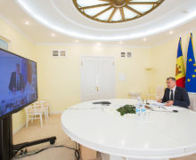 Правительство одобрило переговоры сЕС ополучении вкредит €100 млн