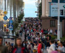 ВБеларуси начались протесты после отстранения кандидатов отвыборов