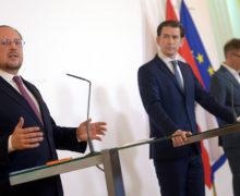 Власти Австрии призвали граждан отказаться отпоездок вМолдову, Румынию иБолгарию