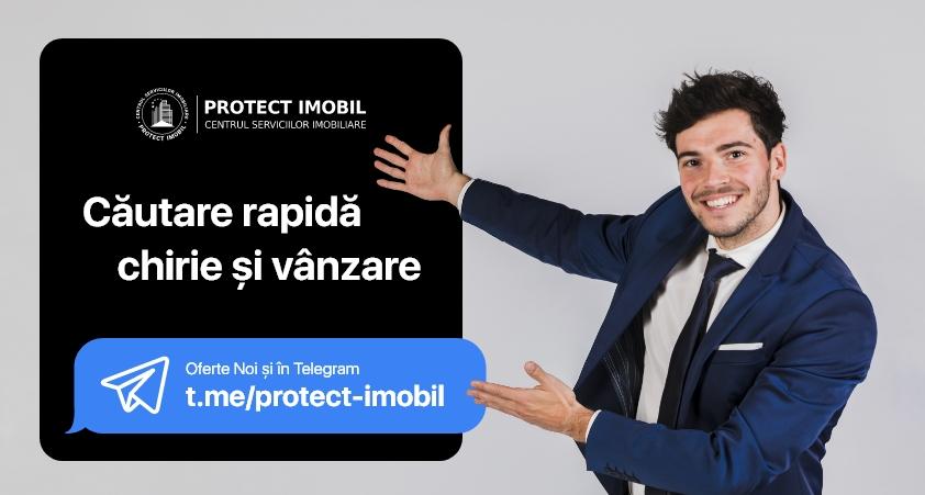 Selecția celor mai bune oferte imobiliare din Chișinău în iulie 2020 de la Protect Imobil