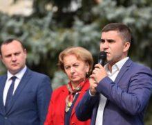 Нацорган по неподкупности пожаловался в прокуратуру на председателя Бессарабского района. В чем его подозревают?