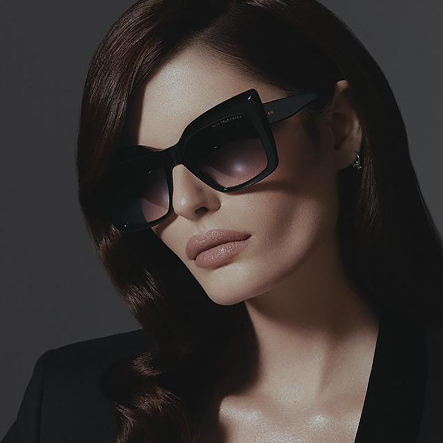 Солнцезащитные очки DITA — совершенство, требующее до 320 шагов производства