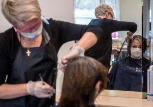 ВМолдове после проверок закрыли некоторые парикмахерские испортклуб