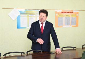 Парламентская юридическая комиссия одобрила отставку депутата Штефана Гацкана