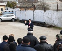Jurnal TV: Штефан Гацкан покинул Молдову
