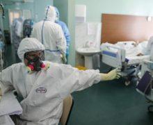 394 cazuri noi de COVID-19 și 15 decese, înregistrate în ultimele 24 ore în Moldova