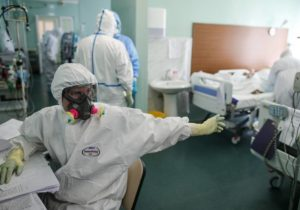 ВМолдове еще два человека умерли откоронавируса. Число жертв COVID-19 выросло до850