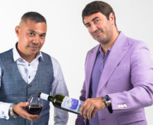 За что боксер Костя Цзю полюбил молдавские вина