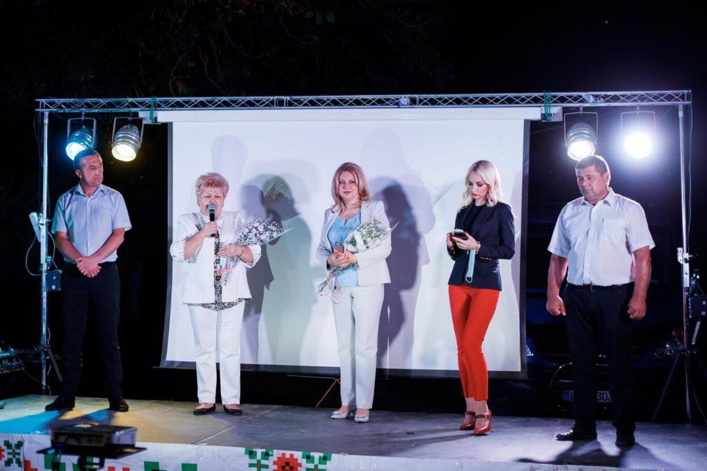 Партия «Шор» зажгла свет наулицах еще трех сел юга страны