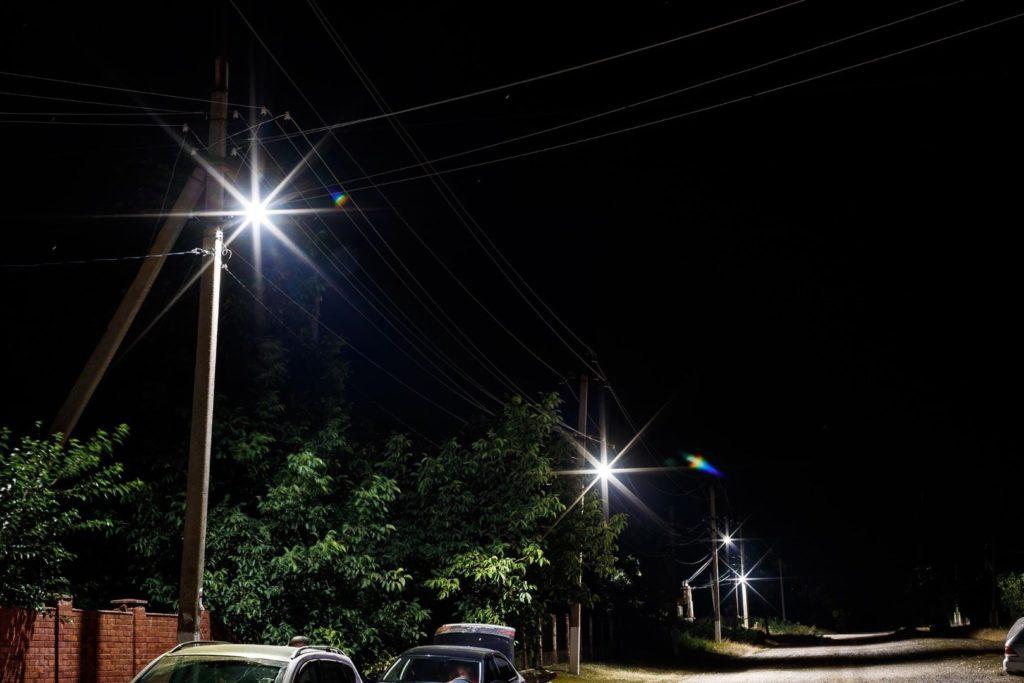Partidul «ȘOR» aaprins luminile pestrăzile altor trei localitățidin sudul țării