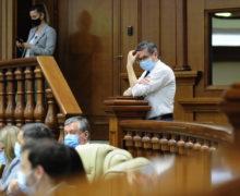 «Парламенту подкинули мертвую кошку». Почему депутаты несоздали комиссию для расследования ситуации вMoldasig