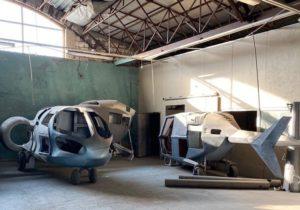 Что за«подпольные вертолеты» производили вКриулянах? Генпрокуратура рассказала подробности дела