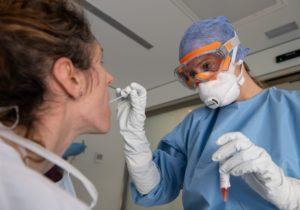 Вмире число зараженных коронавирусом превысило 18млн