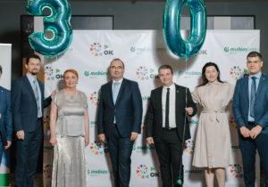 Mobiasbanca— OTP Group— 30 deani deîncredere şiresponsabilitate