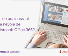 De ce business-ul are nevoie de Microsoft Office 365?