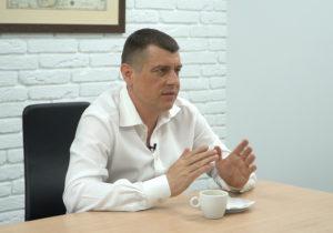 «Государство ничем не помогло». Совладелец Bomba и Grand Hall Мирча Бачу о бизнесе и эпидемии в Молдове. Интервью NM