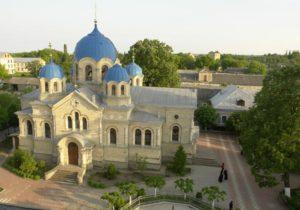 В Приднестровье сообщили о «сбежавшем в Молдову» монахе с коронавирусом
