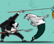 Властям хорошо, бизнесу плохо. Экономические итоги июля в Молдове