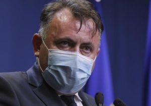 «Запоследние 24часа выписались 622пациента». В Румынии объяснили всплеск заражений коронавирусом