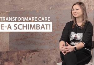 (видео) Люди Philip Morris. Анета Сербушка: хорошая команда может изменить настоящее и будущее целой компании