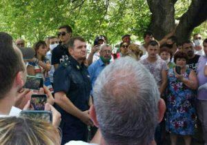Молдова или карантин? Глава МВД Приднестровья предложил «выбор» желающим работать направом берегу