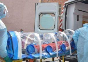 Новый антирекорд вМолдове— 665 случаев коронавируса засутки