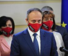 Парламентскую группу Pro Moldova покинули три депутата. Что обэтом говорит Андриан Канду