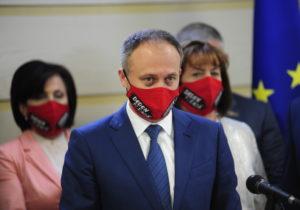ЦИК отказался зарегистрировать Канду кандидатом напрезидентских выборах