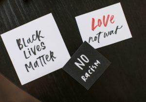 Black Lives Matter? Проверь себя на расизм. Тест NM
