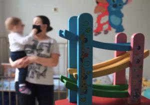Врач детской инфекционной больницы вКишиневе рассказала об опасности коронавируса (ВИДЕО)
