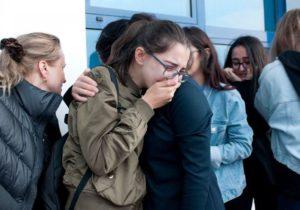 Приговор дороже денег. Надежда Копту оделе турецких учителей иглавной тайне Молдовы