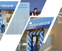 Victoriabank открыл еще одно современное представительство вКишиневе. Узнай, покакому адресу