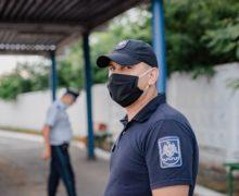 Молдова остается в«красной зоне» Румынии