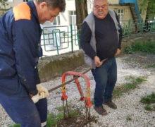 Сулиц Кишинева до30сентября уберут незаконные заграждения ипарковочные барьеры